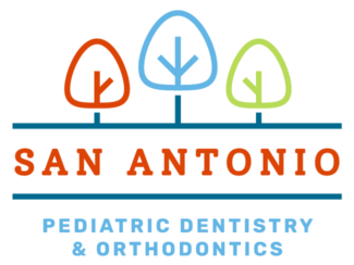 Pediatric Dentistry & Orthodontics San Antonio Logo