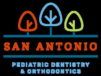Pediatric Dentistry & Orthodontics San Antonio Logo